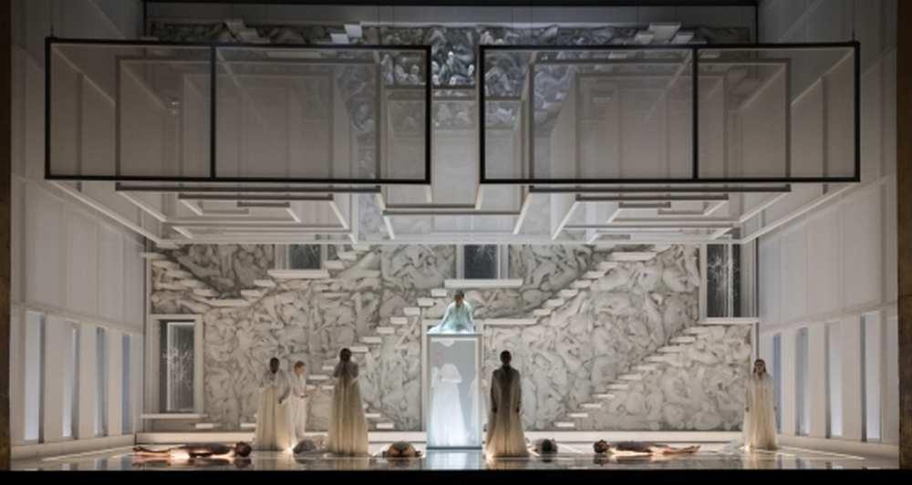 Le Théâtre du Capitole reçoit le Prix Claude Rostand