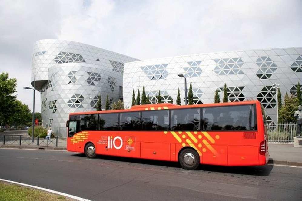 Occitanie. La Région prépare la reprise des transports CLaurentBoutonnet/dr