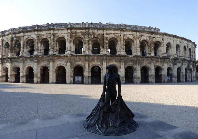 Nîmes. Une octogénaire tuée, son fils en garde à vue cdr