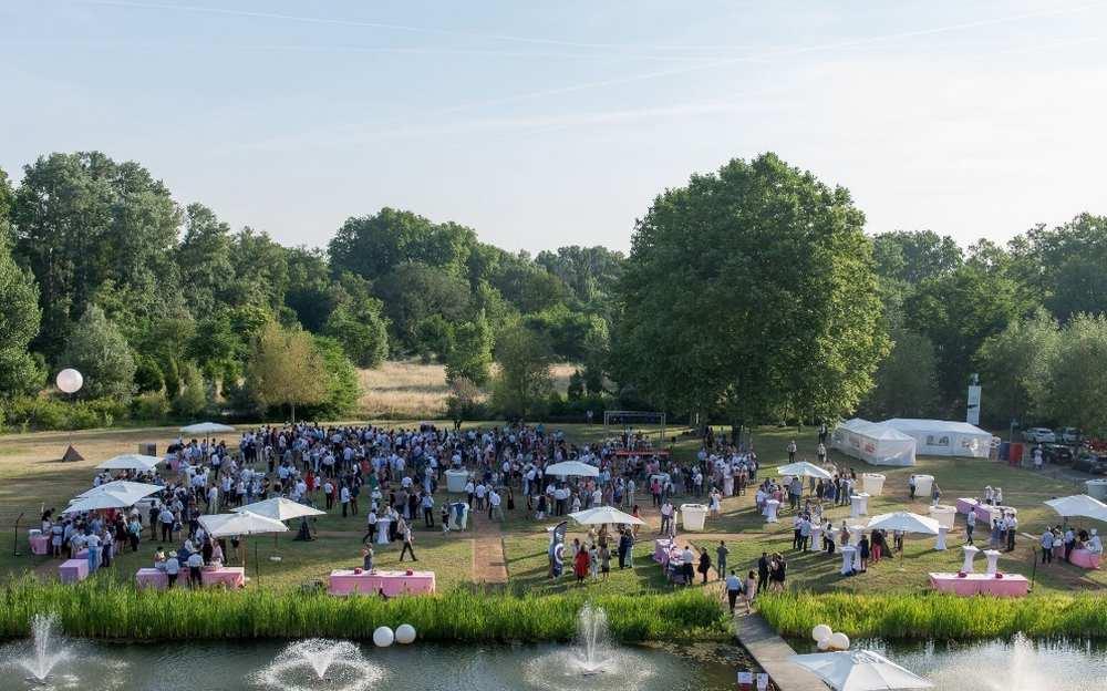 Pour sa 12e édition, la soirée CJD Toulouse a connu un important succès