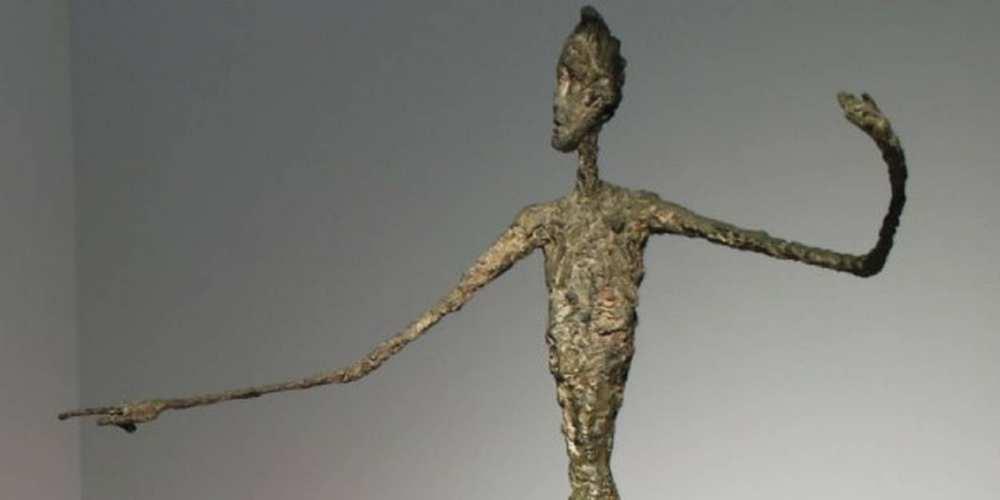 Succès pour l'exposition Giacometti au musée Toulouse-Lautrec cfondation giacometti