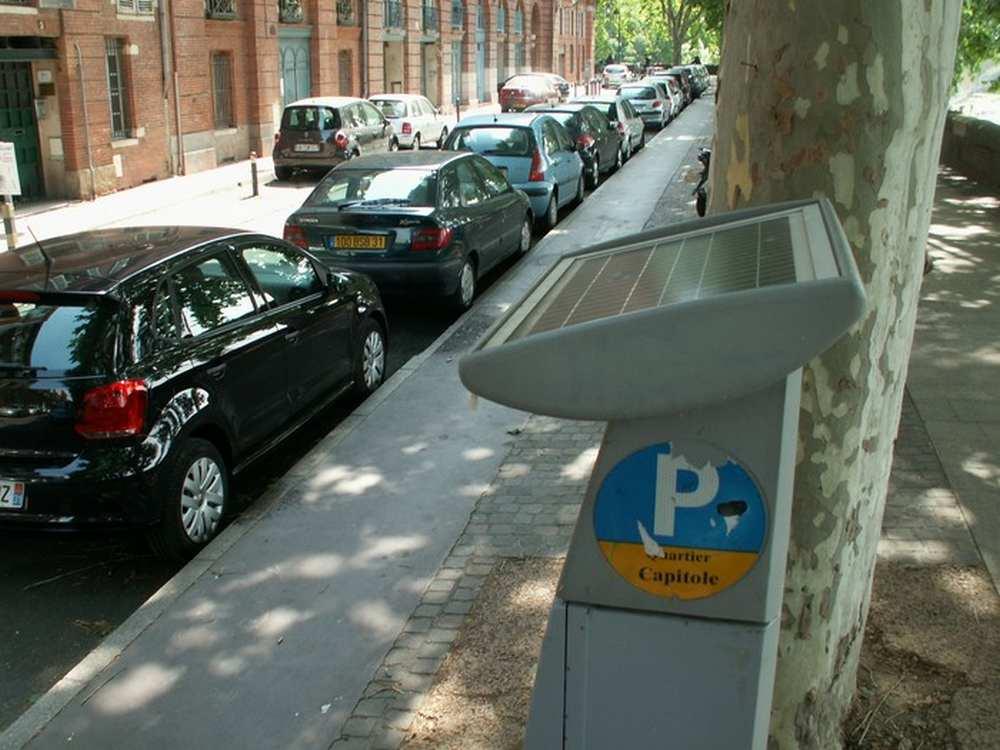 Toulouse. Fin de la gratuité du stationnement le 11 mai cdr