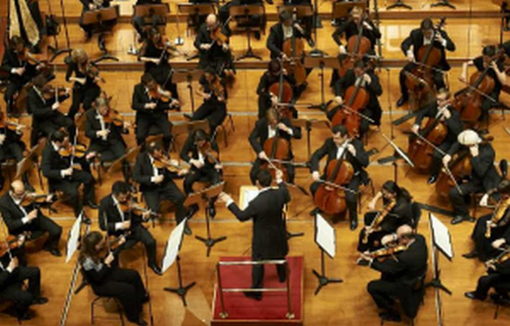Toulouse. L'Orchestre National du Capitole s'engage contre le cancer CPatrice-Nin