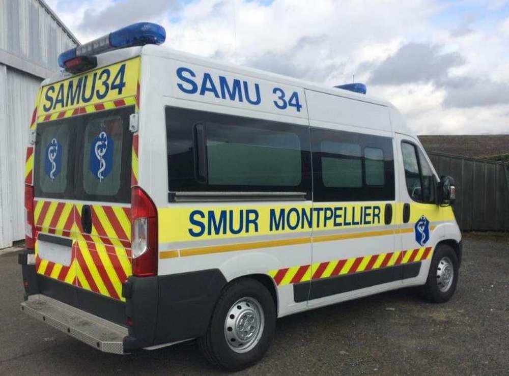 Montpellier. L'homme touché par le coronavirus rentrait d'Italie cdr