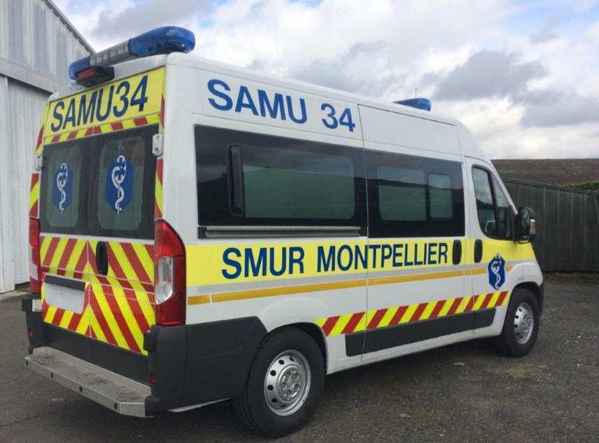 Montpellier. Une fusillade en plein jour entre bandes rivales  cdr