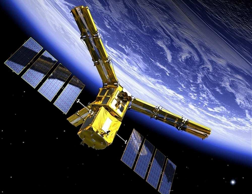 Toulouse accueillera le commandement militaire de l'espace cdr