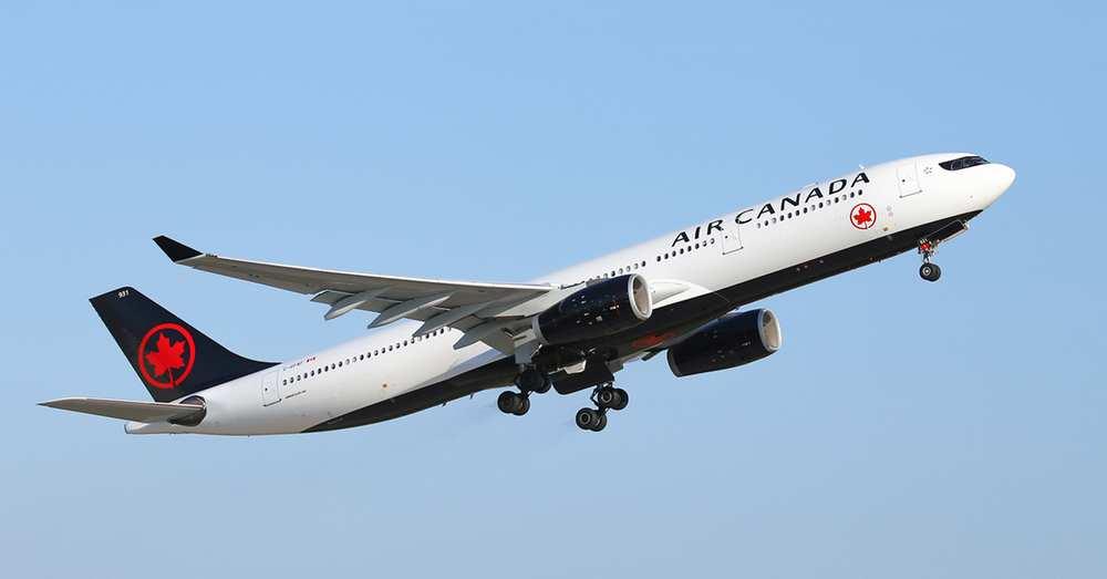 Air Canada va ouvrir une ligne Montréal-Toulouse en juin 2020 Photo /aircanada/dr