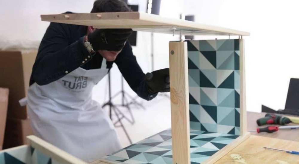 À Toulouse, les ateliers gratuits autour du bricolage rencontrent de plus en plus de succès cdr
