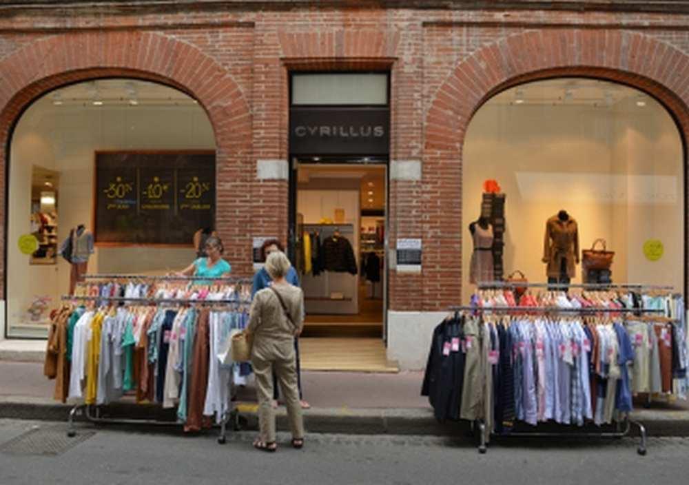 Toulouse. La grande braderie de Toulouse les 5, 6 et 7 septembre Archives : Toulouse Infos