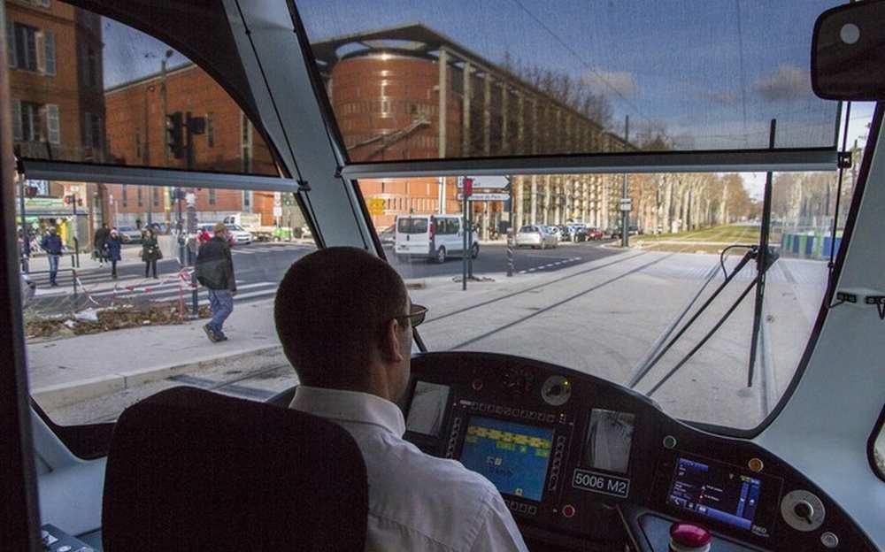 Toulouse. Interruptions et déviations dans les transports pendant le marathon Photo : Toulouse Infos