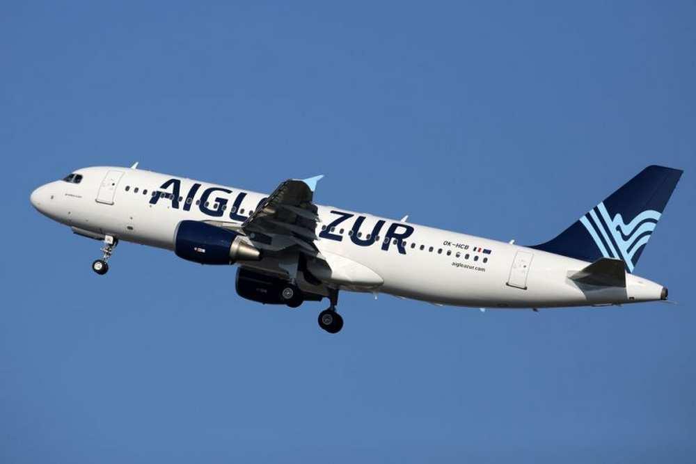Aigle Azur. 200 toulousains bloqués à l'aéroport d'Alger