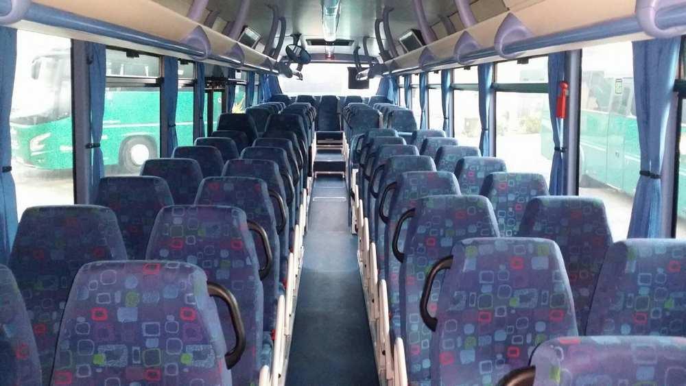Tarn. Une enfant de 4 ans oubliée dans un bus scolaire Illustration/cdr