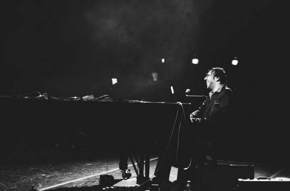 Chilli Gonzalez programmé au festival de piano des Jacobins cdr