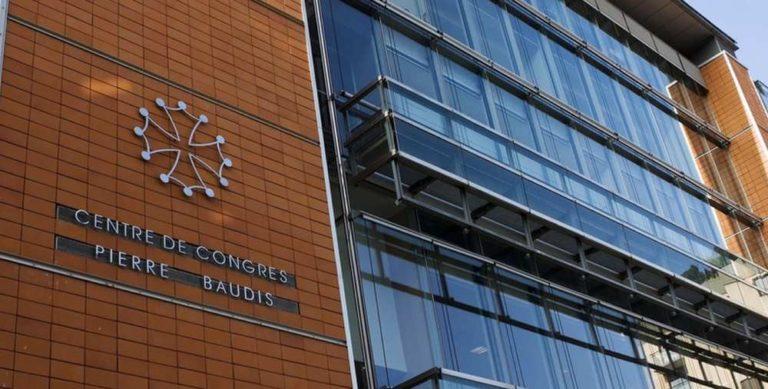 Toulouse. 1ères Rencontres Internationales du Numérique cdr