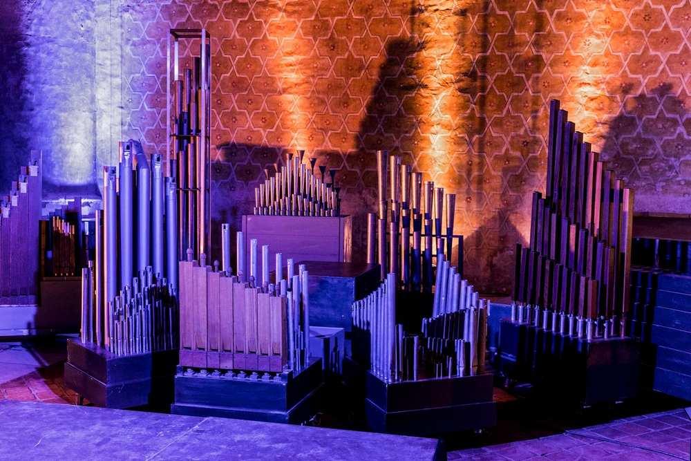 Le Festival international Toulouse les Orgues revient pour sa 24e édition cdr