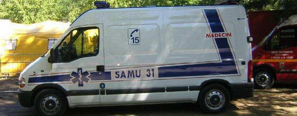 Toulouse. Un cycliste percuté mortellement par un camion cdr