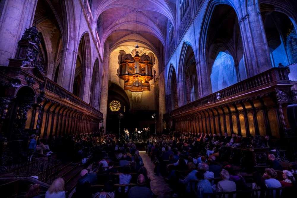 Toulouse. Le Festival Toulouse les Orgues revient pour sa 24e édition