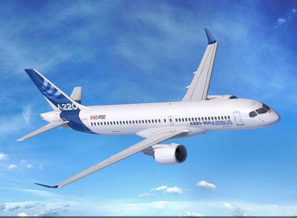 Toulouse. Touché par la crise, Airbus doit réduire la cadence Cairbus