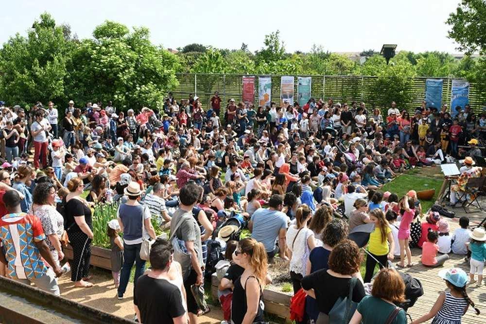 Toulouse. Les Jardins du Muséum fêtent l'automne avec Rio Loco cdr
