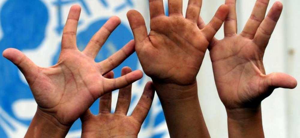 Toulouse. La journée des droits de l'enfant au Capitole cdr/unicef