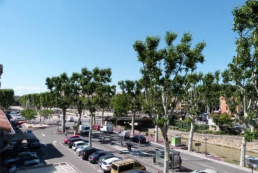 Narbonne. Un SDF s'en prend à un restaurateur pour une cigarette électronique cdr