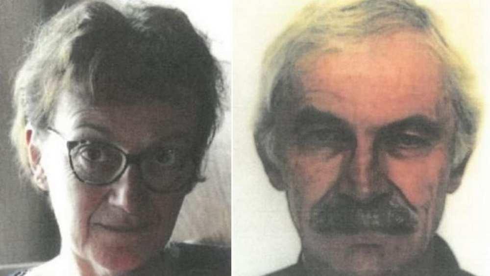 Ces 2 curistes ont disparus depuis le 8 octobre en Ariège C gendarmerie