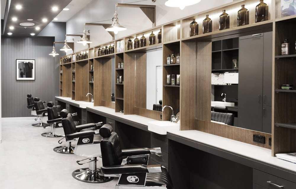 Toulouse. Un barber shop express bientôt dans le métro cdr