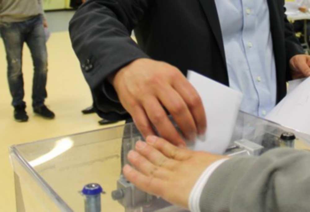 Toulouse. Un droit d'inscription élargi pour les élections municipales cdr