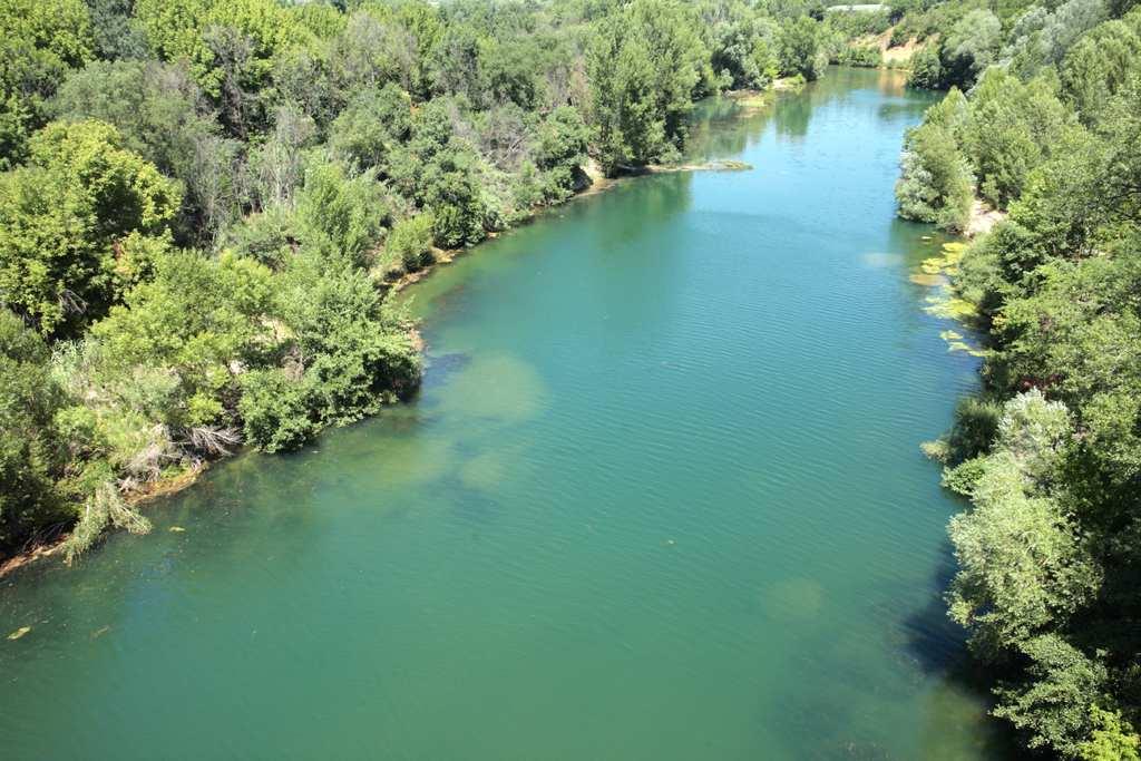 Hérault. Un pécheur retrouvé mort dans le fleuve Hérault cdr