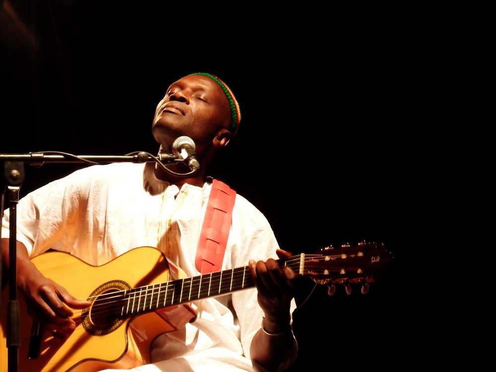 """""""Jazz sur son 31"""". Paamath en concert à Labarthe-sur-Lèze Crédit photo : © Alain Escalez"""
