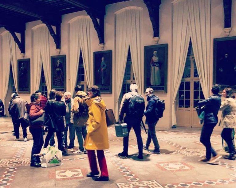 Toulouse. Exposition 111 des Arts au profit de la recherche médicale fb111desarts/cdr