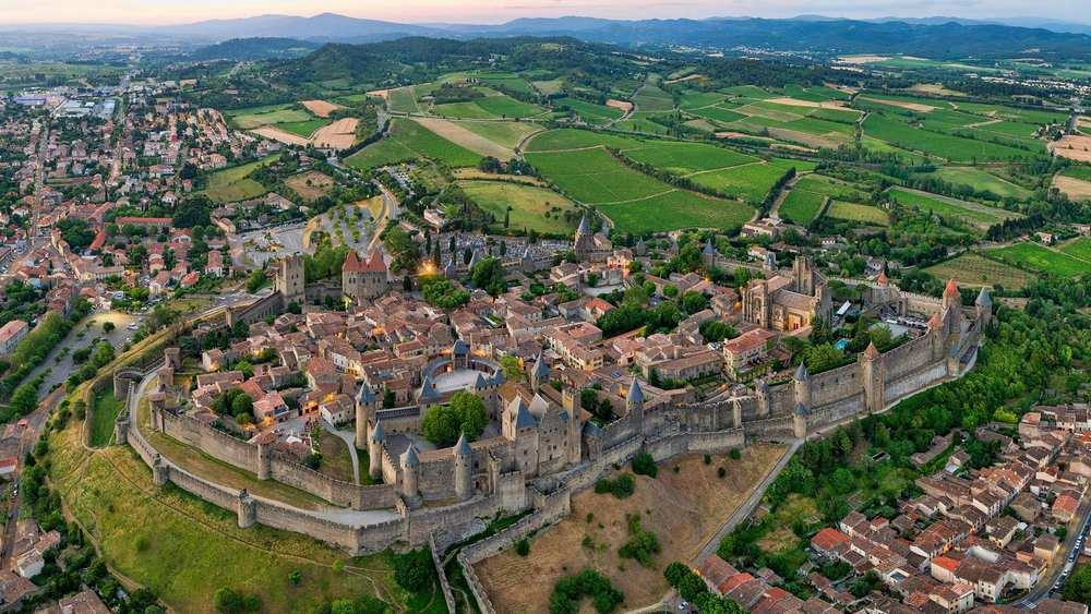Carcassonne. Deux hommes en examen après une agression au couteau cdr