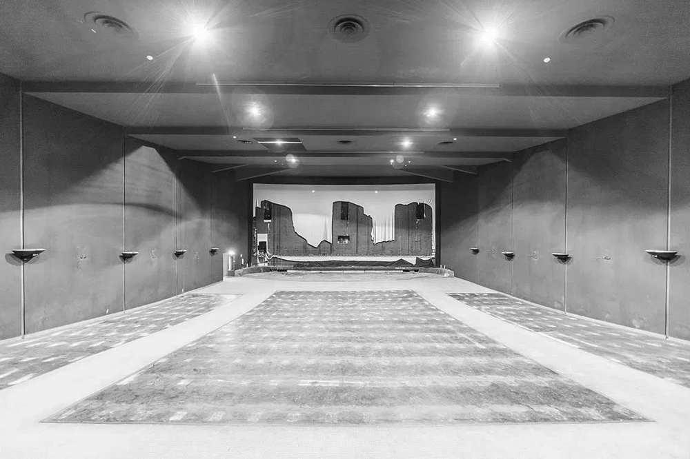 Pablo Valbuena : Promenade architecturale cdr