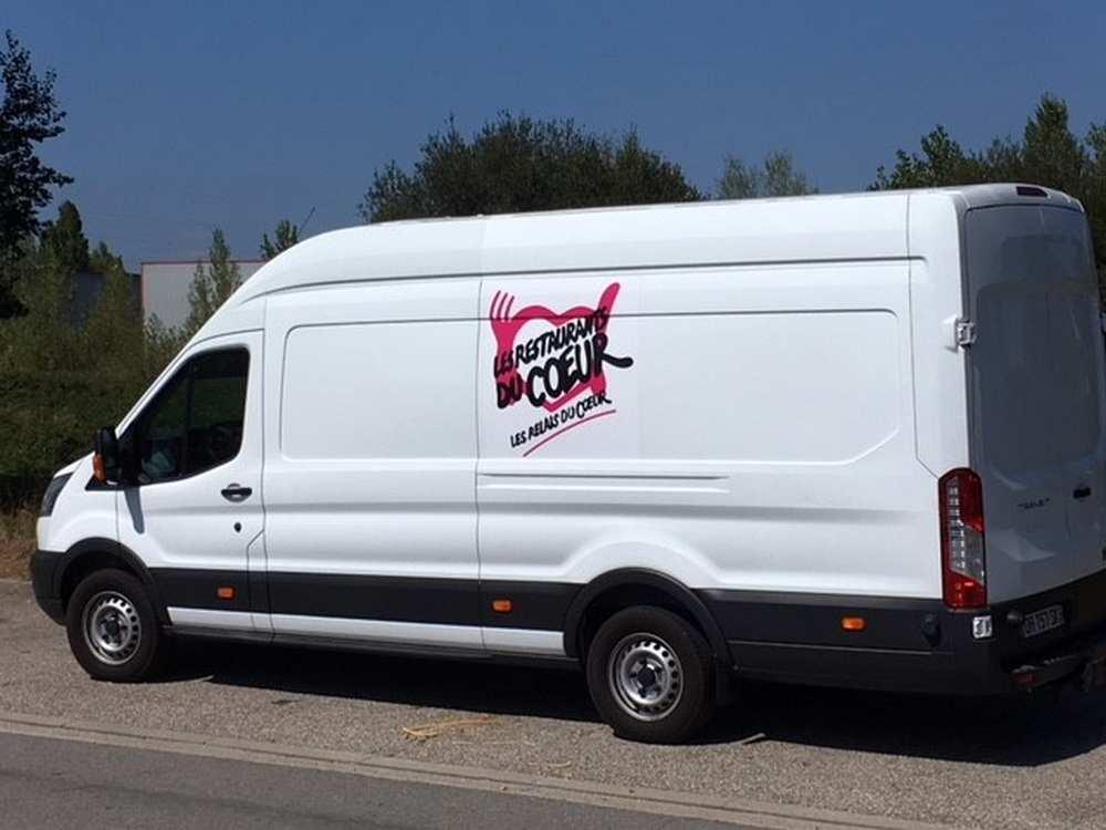 Carcassonne. Les Restos du Cœur rouvrent en mode drive cdr