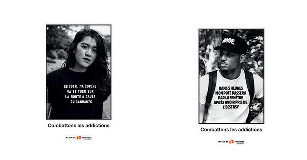 Toulouse. Une campagne pour lutter contre les addictions chez les jeunes cdr