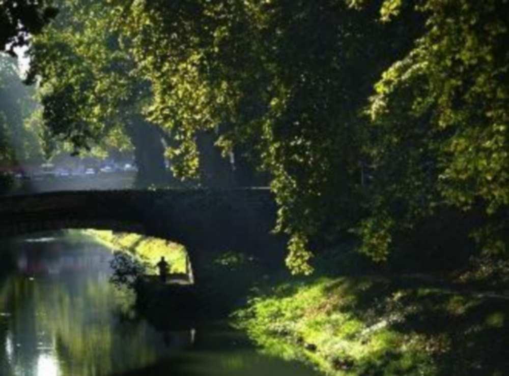 Toulouse. Un corps sans vie découvert au bord du canal du Midi cdr