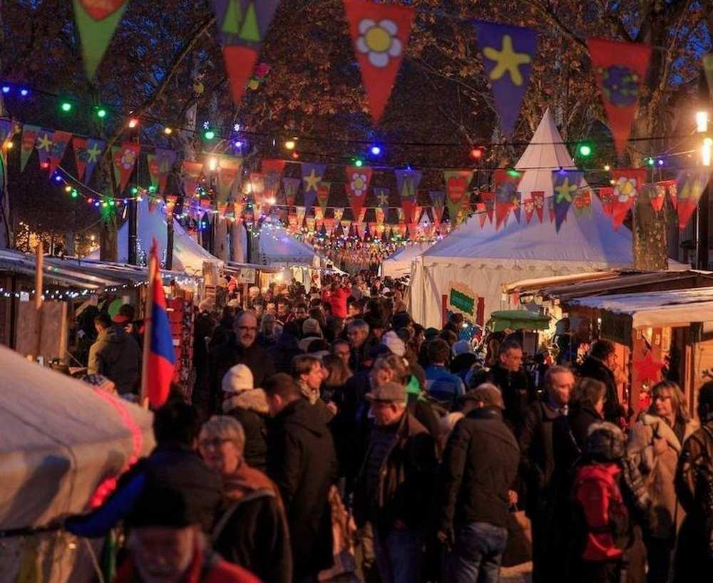 Toulouse. Marché de Noël Artisanal et Solidaire du 7 au 22 décembre cdr