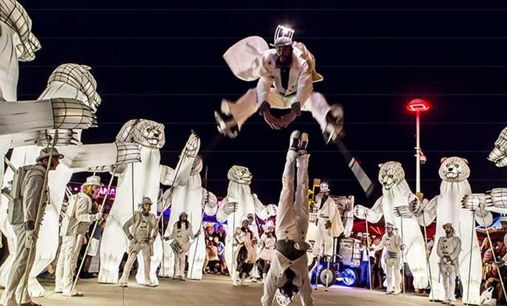 """Toulouse. La """"Piste aux étoiles du Père Noël"""" pour lancer les festivités Photo : Laurent Qinkal/vtoulouse/dr"""