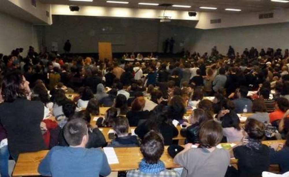 Montpellier. 60 étudiants en médecine positifs au coronavirus cdr