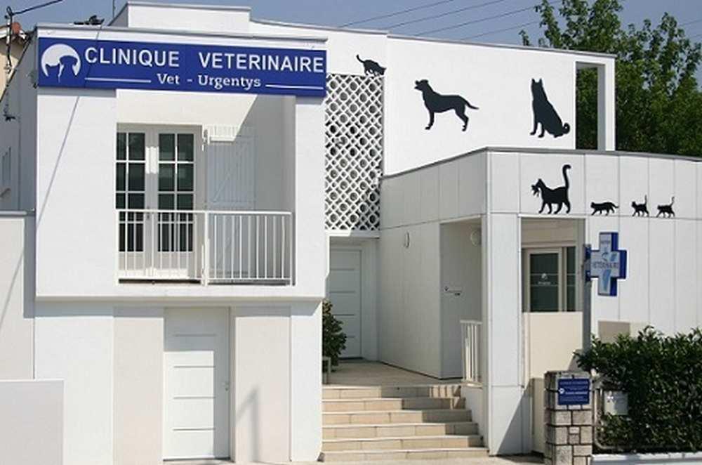 Vet-urgentys, votre clinique vétérinaire de garde pour les urgences située à Toulouse