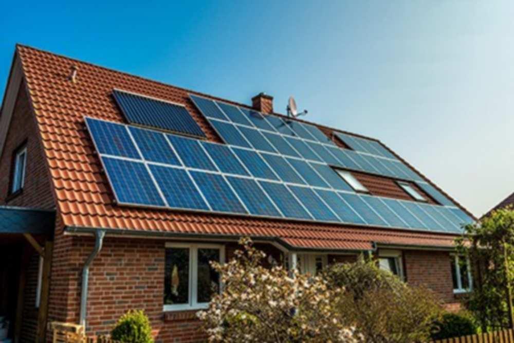 Et si vous produisiez votre énergie propre vous-même ? cdr