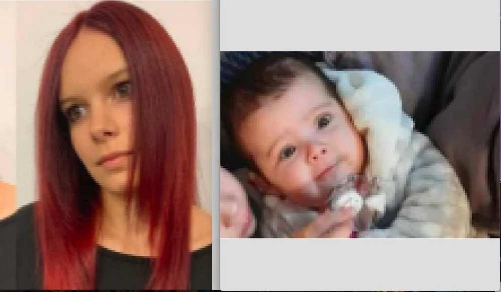 Montpellier. Une mère et sa fille de 4 mois ont disparu cdr