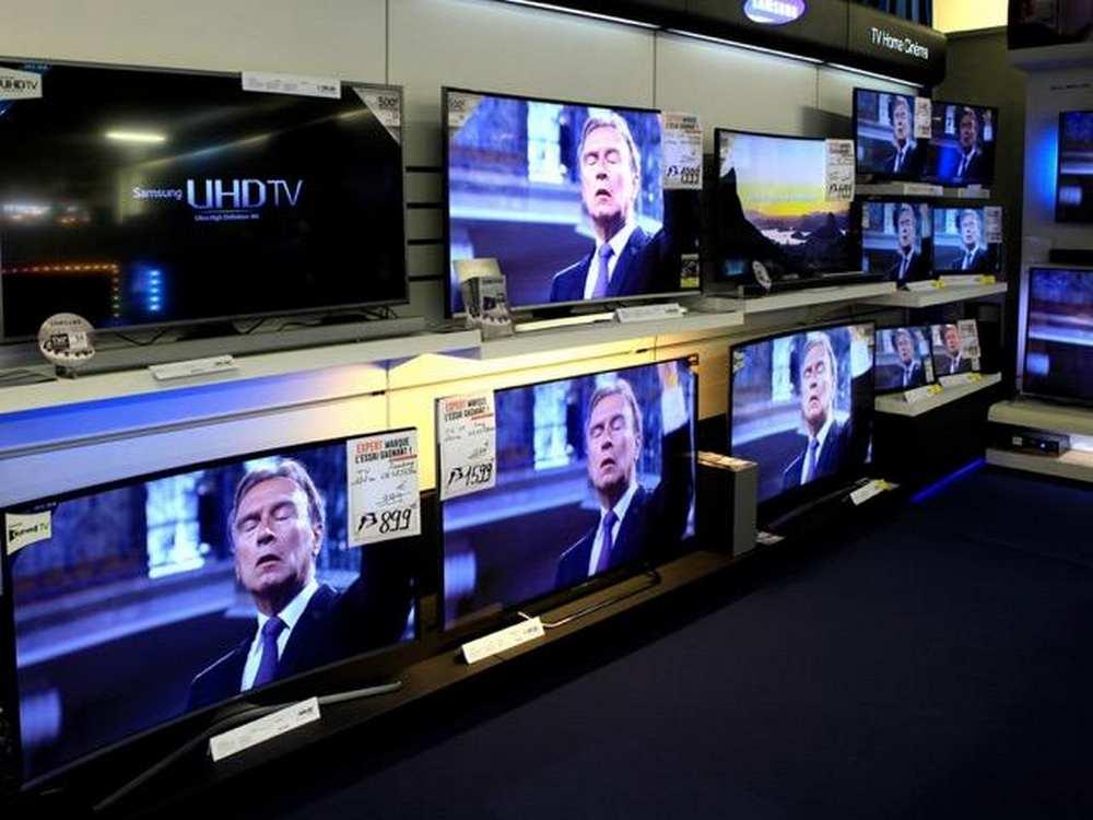 Montpellier. Des télés affichées par erreur à 30 €, la police doit intervenir cdr