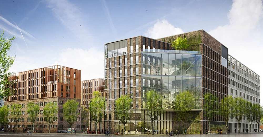 Toulouse. TBS va ouvrir un nouveau campus à Barcelone. ctbs/dr