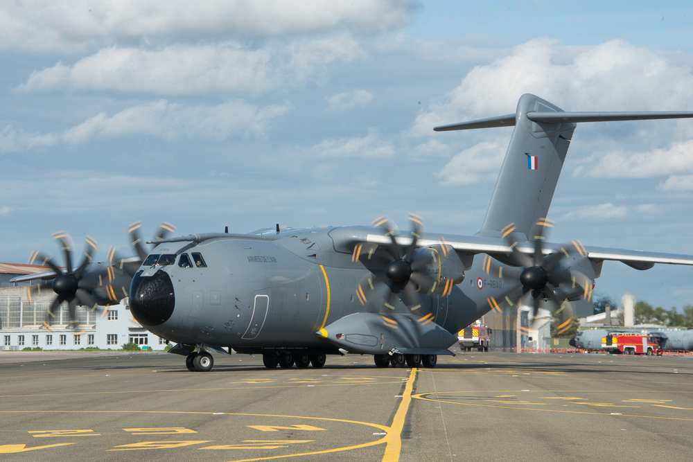 Toulouse. 260 postes supprimés à Airbus Defence and Space cAirbus