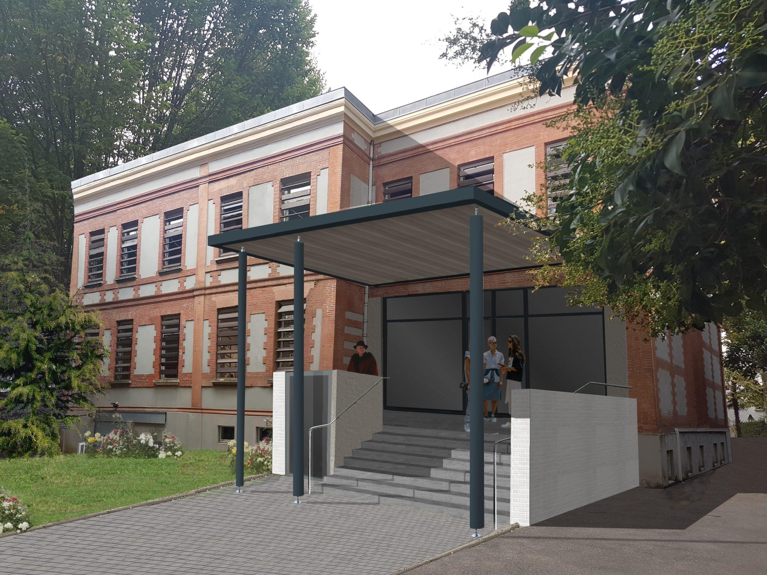 Toulouse. Le musée de la Résistance rouvre ses portes ccd31