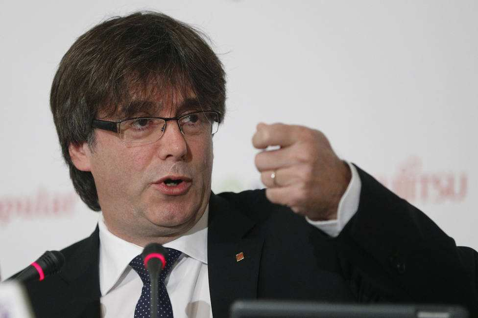 Perpignan. Carles Puigdemont participera à un meeting géant cdr