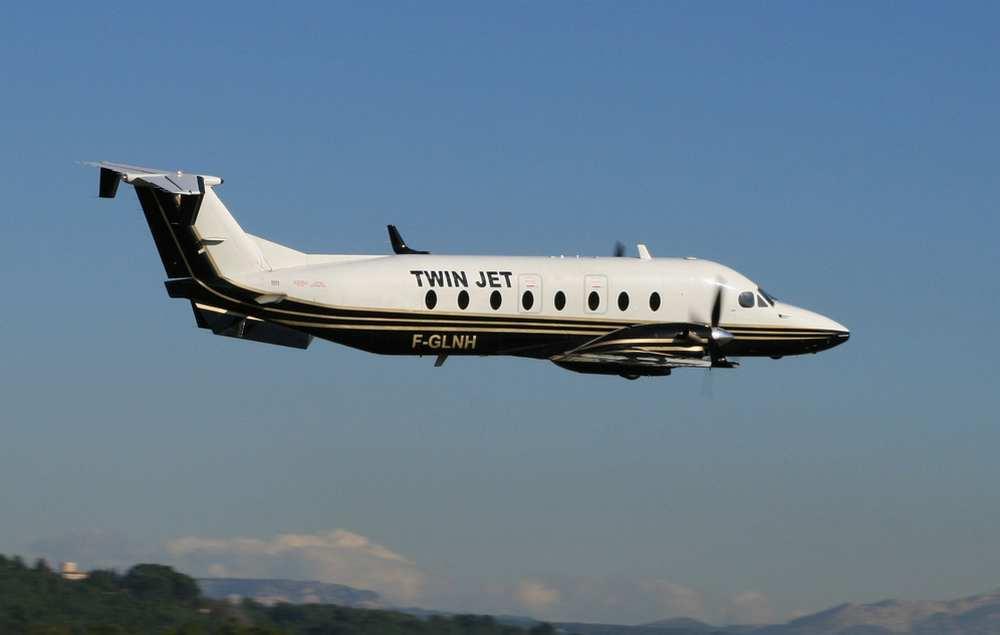 Twin jet suspend ses vols en direction de Milan ctwinjet/dr