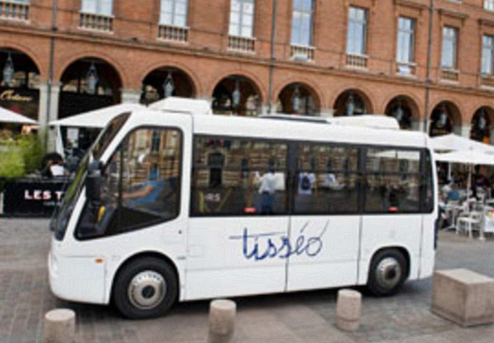 Toulouse. Le parcours de la navette centre-ville évolue cdr