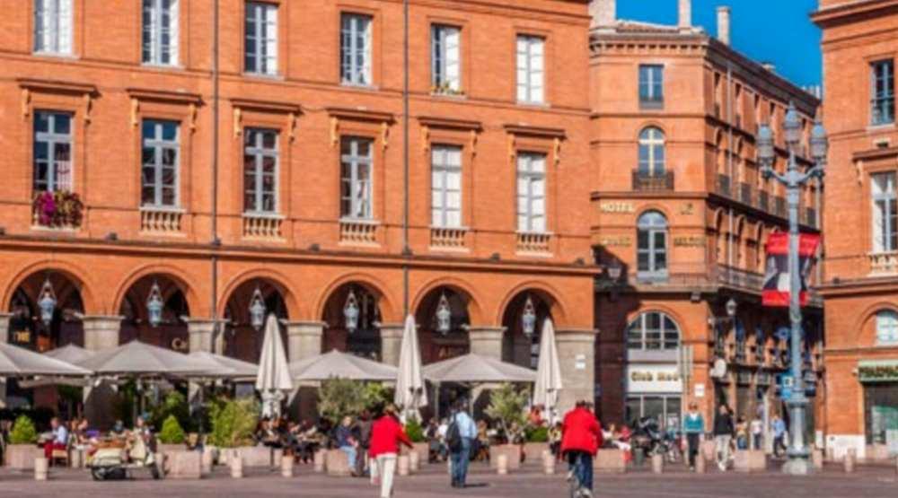 Toulouse. L'autorisation d'extension des terrasses prolongée jusqu'à fin décembre cdr